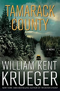 Tamarack County: A Novel by William Kent Krueger ebook deal