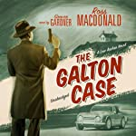 The Galton Case: A Lew Archer Mystery | Ross Macdonald
