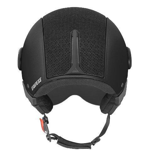 Dainese Jet Helme Vizor Flex Helmet