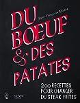 Du boeuf et des patates: 200 recettes...
