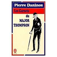 Les Carnets du Major W. Marmaduke Thompson:  Decouverte de la France et des Francais download ebook