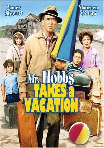 Mr. Hobbs Takes Vacation (Color: Color)