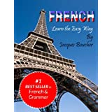 French. Learn the Easy Wayby Jacques Boucher