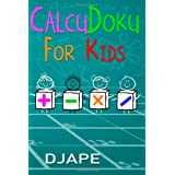 CalcuDoku for Kids: Play and Learn! ~ djape