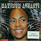 Maximum Ashanti: Interviewby Ashanti