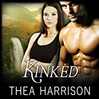 Kinked: A Novel of the Elder Races, Book 6 (       UNABRIDGED) by Thea Harrison Narrated by Sophie Eastlake