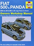 Fiat 500 & Panda: (04-12) 53 to 61