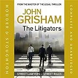 The Litigators (Unabridged)