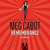 Remembrance: A Mediator Novel | Meg Cabot