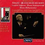 Hector Berlioz Berlioz - Grande messe des morts