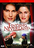 Finding Neverland (Widescreen) (Bilingual)