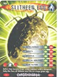 Doctor Who Battles In Time Exterminator Common Card #183 Slitheen Egg