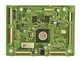 Lg EBR71727804 Control Board