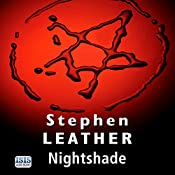 Nightshade: A Jack Nightingale Supernatural Thriller, Book 4 | Stephen Leather
