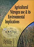 img - for Agricultural Nitrogen Use & Its Environmental Implications book / textbook / text book