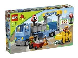 LEGO DUPLO LEGO Ville 5652: Road Construction