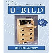 Roll-Top Secretary Project Plan