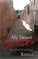 My Desert Odyssey: From Sunrise to Sunset