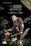 Die Welt der 1000 Abenteuer, Band 03: Der Schatz der Oger