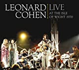 LIVE AT THE ISLE OF WIGHT 1970 [DVD]