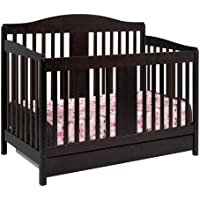 DaVinci Richmond 4-in-1 Crib (Espresso)