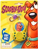 Basic Fun Scooby Doo Kids Talking Cartoon Character Keychain Toy