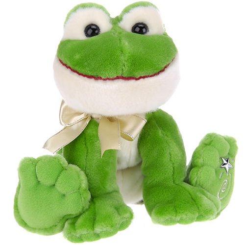 Russ Berrie Shining Stars Frog - 1