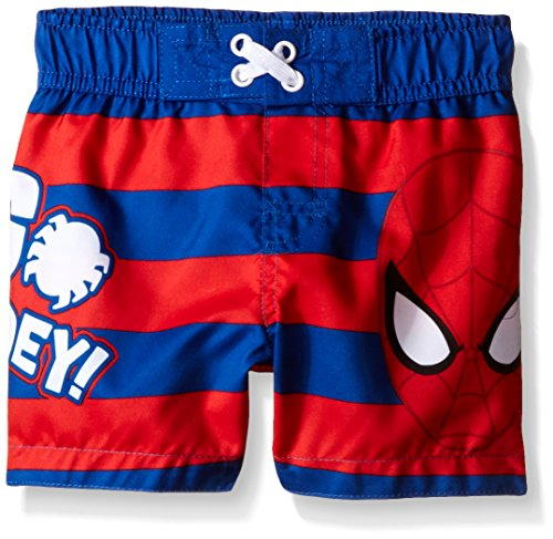 Marvel Baby-Boys Spiderman Trunk (Marvel Trunk compare prices)