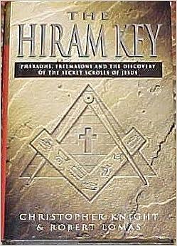 Hiram Key Pharaohs Freemasons And The Discovery Of The border=