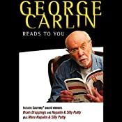 George Carlin Reads to You | [George Carlin]