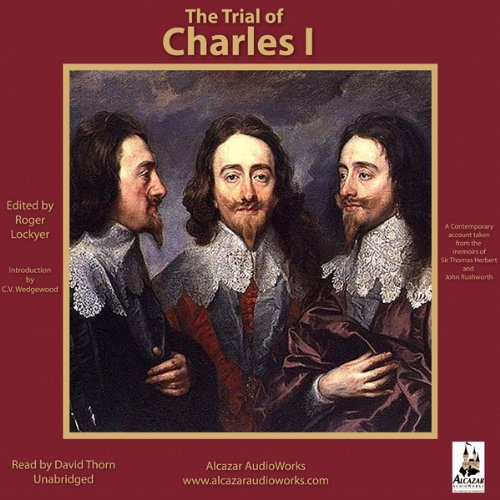 Roger Lockye - The Trial of Charles I