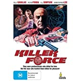 Killer Force ( The Diamond Mercenaries )by Peter Fonda