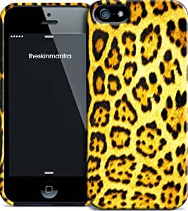 Theskinmantra Leopard Skin Iphone 5/5s Full Body Case
