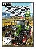 Platz 2: Landwirtschafts-Simulator 17 [PC]