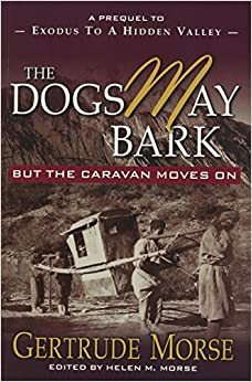 The caravan moves on