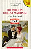 img - for The Million-dollar Marriage (Enchanted S.) book / textbook / text book
