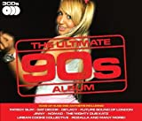 Various Artists The Ultimate 90's Album
