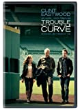 Trouble With the Curve [DVD] [2012] [Region 1] [US Import] [NTSC]