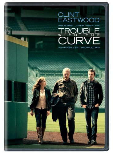 Trouble With the Curve [DVD] [Import]