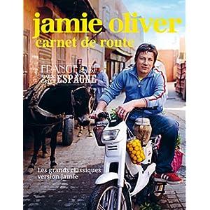 Jamie Oliver - Carnet de Route