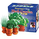 Chia Gourmet Herb Garden