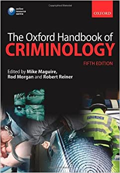 criminology questions essays