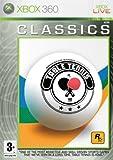 Table Tennis Classics