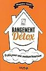 Rangement detox par Virag