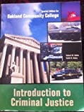 img - for Introduction to Criminal Justice Special Edition for Oakland Community College book / textbook / text book