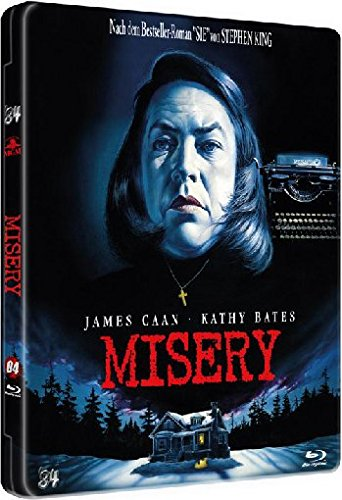 Misery - Metal-Pack [Blu-ray]
