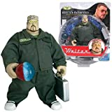 The Big Lebowski - Walter - Series 2 Figure