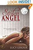 Stolen Angel (A Singular Obsession Book 3)