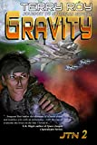 Gravity: Journey to Nyorfias, Book 2