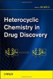 img - for Heterocyclic Chemistry in Drug Discovery book / textbook / text book
